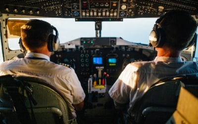 L'expert-comptable, un co-pilote averti